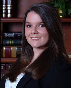 Brittany Stiltner Attorney At Law
